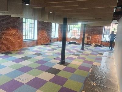 Wykładziny dywanowe 19