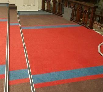 Wykładziny dywanowe 33
