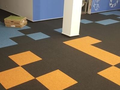 Wykładziny dywanowe 4