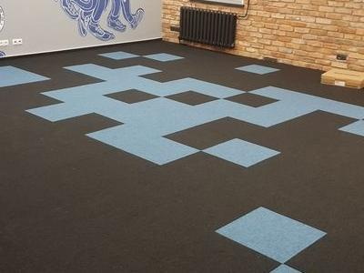 Wykładziny dywanowe 5
