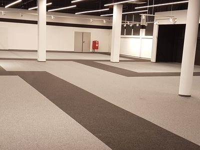 Wykładziny dywanowe 9